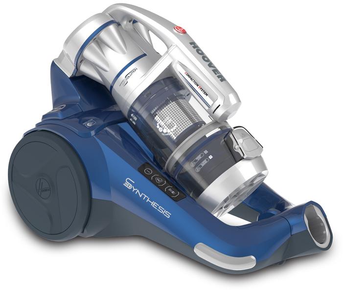 Akumulátorový bezsáčkový vysavač Hoover ST50ALG 011 SYNTHESIS