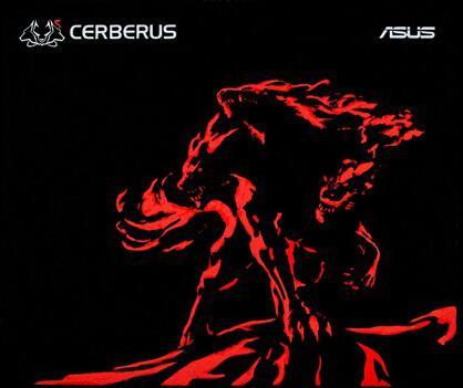 ASUS podložka CERBERUS MAT XXL (90YH01C1-BDUA00)