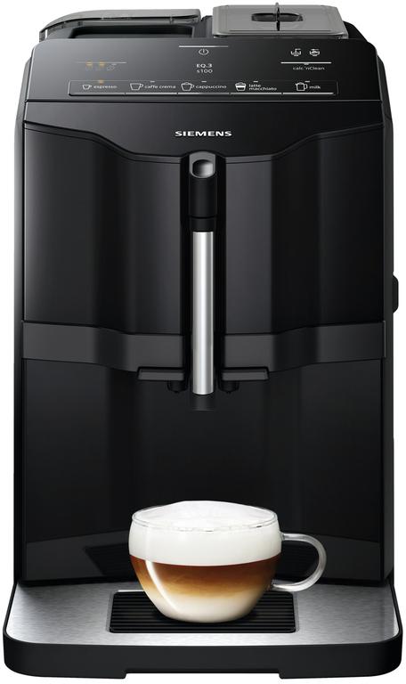 Automatické espresso Siemens TI 30A209RW