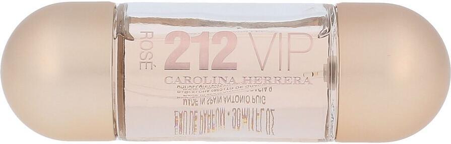 Parfémovaná voda Carolina Herrera 212 VIP, 30 ml