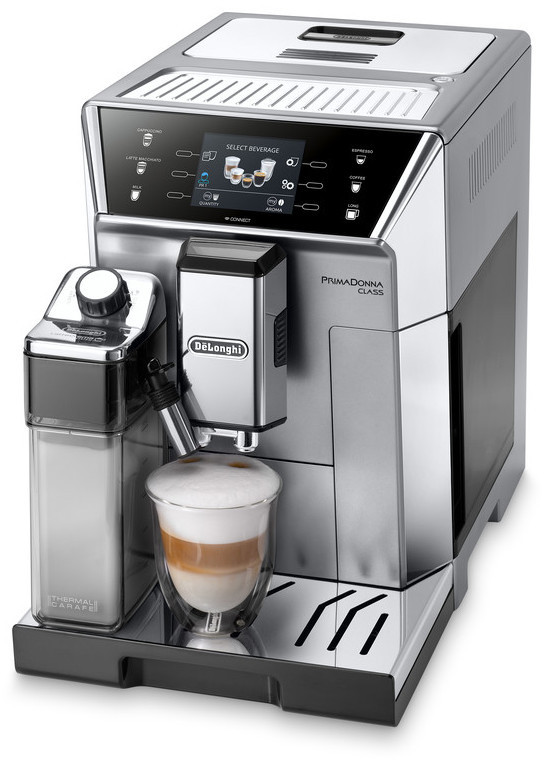 3c4ed10d0 Automatické espresso DeLonghi ECAM 550.75 MS: ONLINESHOP.cz