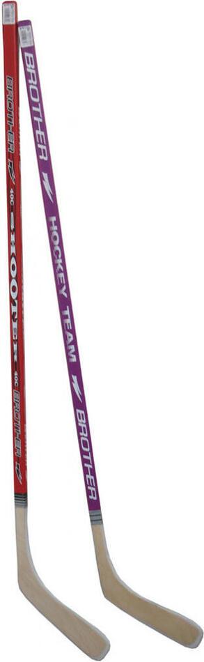 Hokejka Acra BROTHER 3344L 125cm - levá
