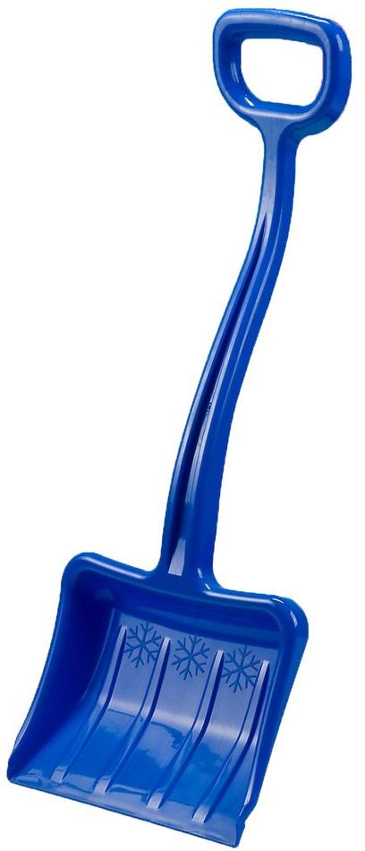 Dětská lopata na sníh Rulyt, modrá