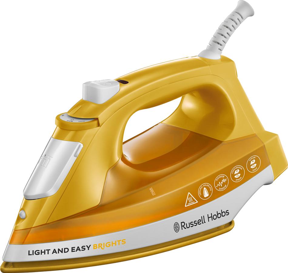 Russell Hobbs Light & Easy Brights: Mango 24800-56