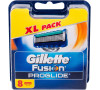 Náhradní břit Gillette Fusion Proglide, 8 ml