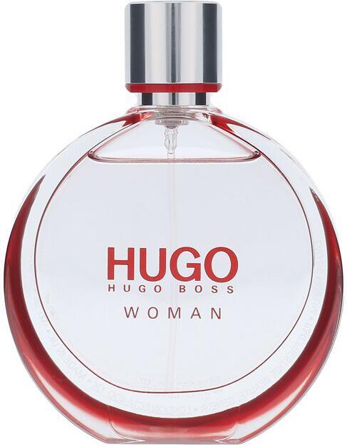 Parfémovaná voda HUGO BOSS Hugo Woman, 50 ml