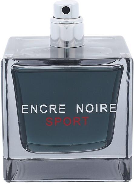 Toaletní voda Lalique Encre Noire Sport, 100 ml (tester)