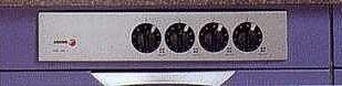 Ovládací panel Fagor PE-45 I nerez