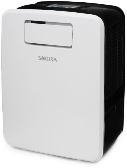 Mobilní klimatizace SAKURA SPC 9 DMA - multifunkční jednotka