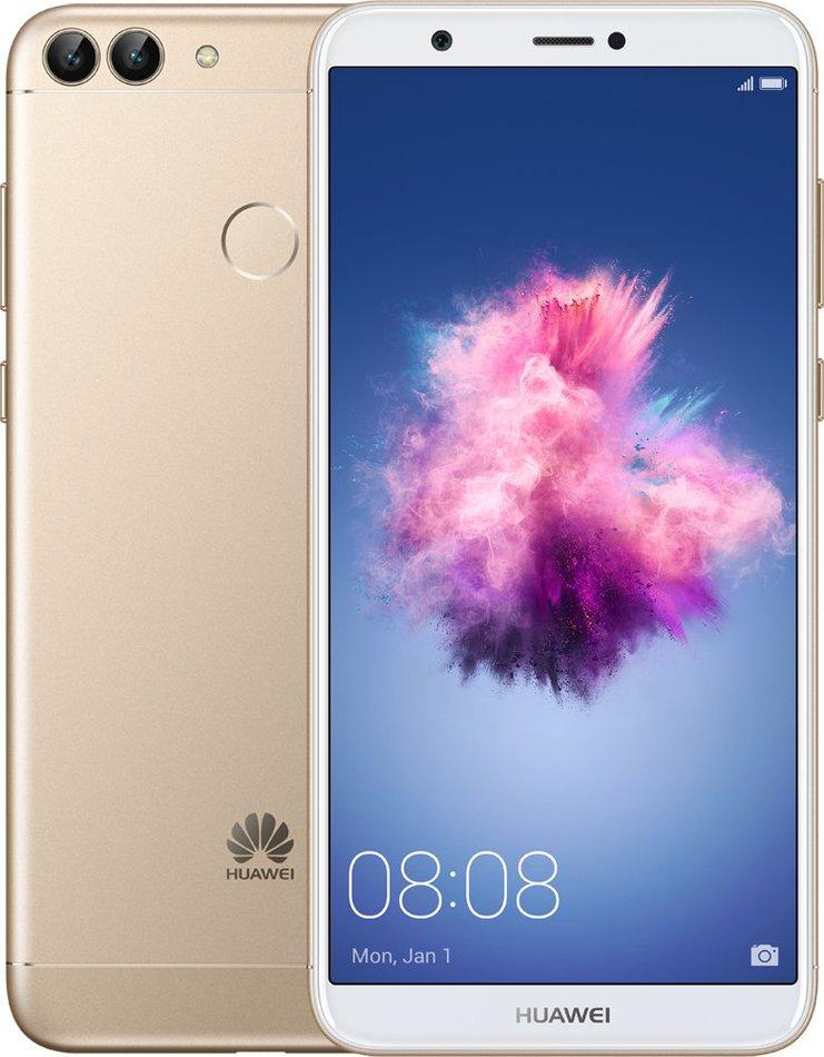 Příslušenství k Huawei P Smart DualSIM Gold - mobilní telefon ... 75c272f6924