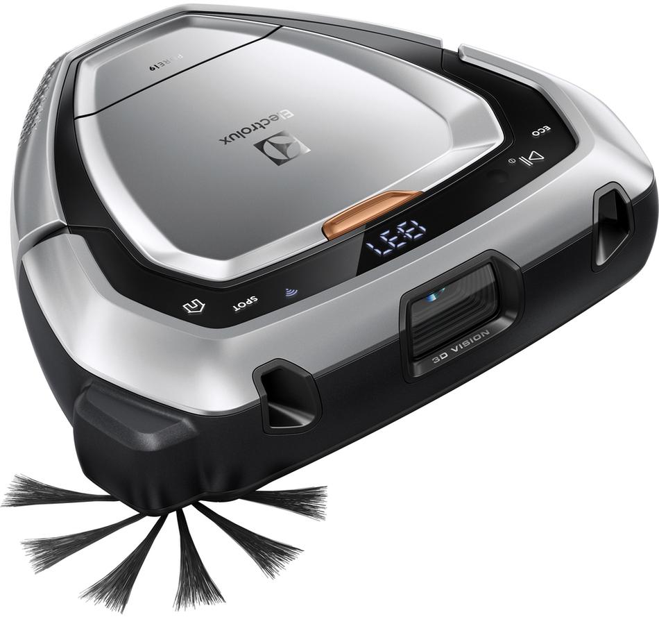 Robotický vysavač Electrolux PI91-5BSM PUREi9