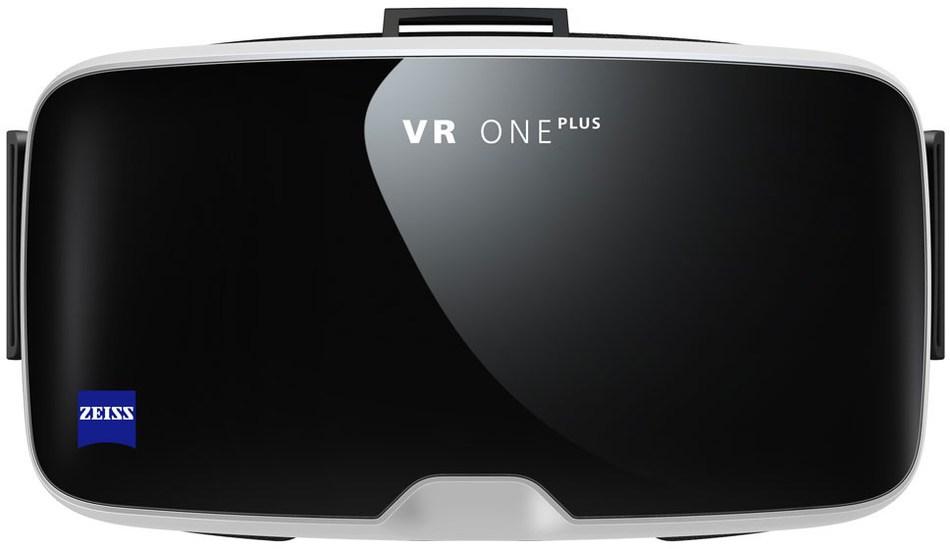 d94fe0a87 Recenze Zeiss VR One Plus brýle pro virtuální realitu, hodnocení ...