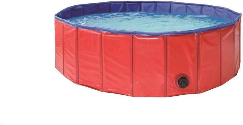 Marimex bazén pro psy skládací 120 cm (10210054)