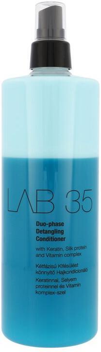 Kondicionér Kallos Cosmetics Lab 35, 500 ml
