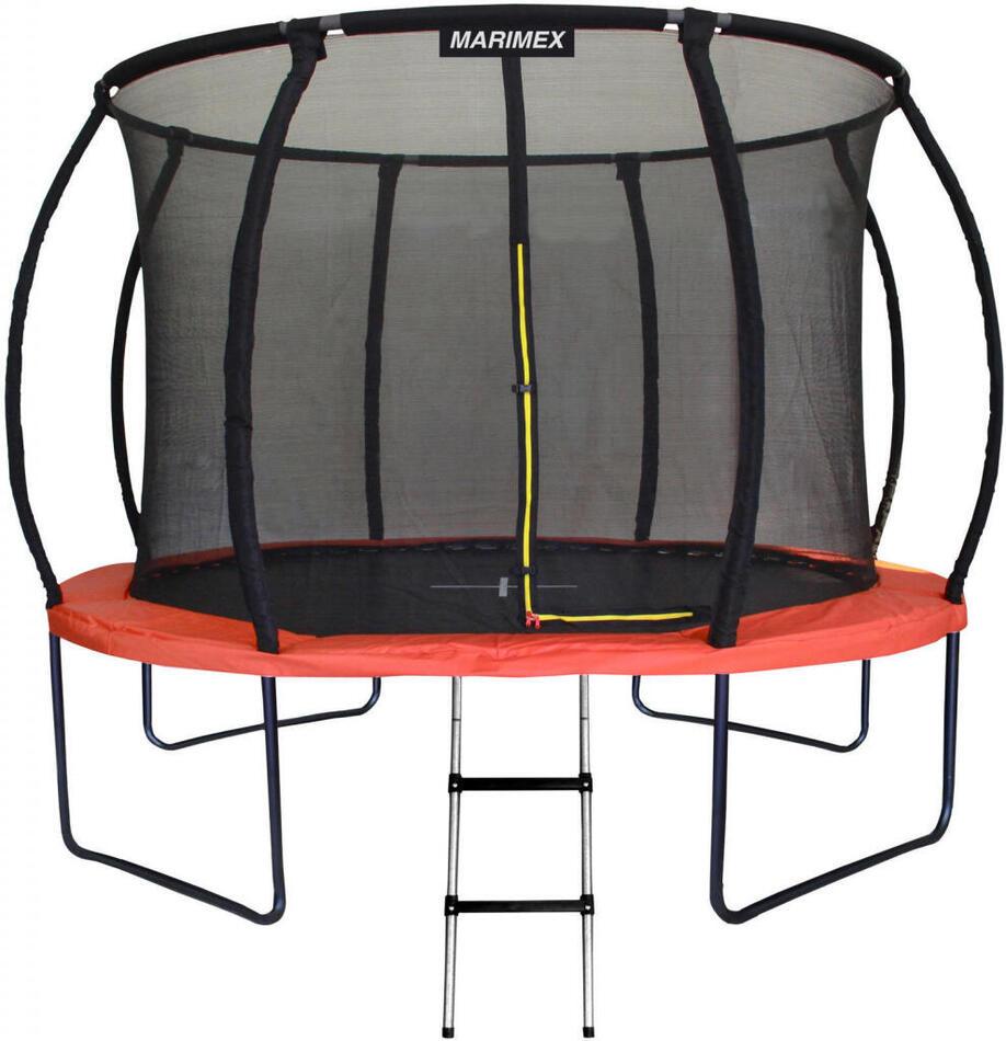 Trampolína Marimex Premium 366 cm (19000059)