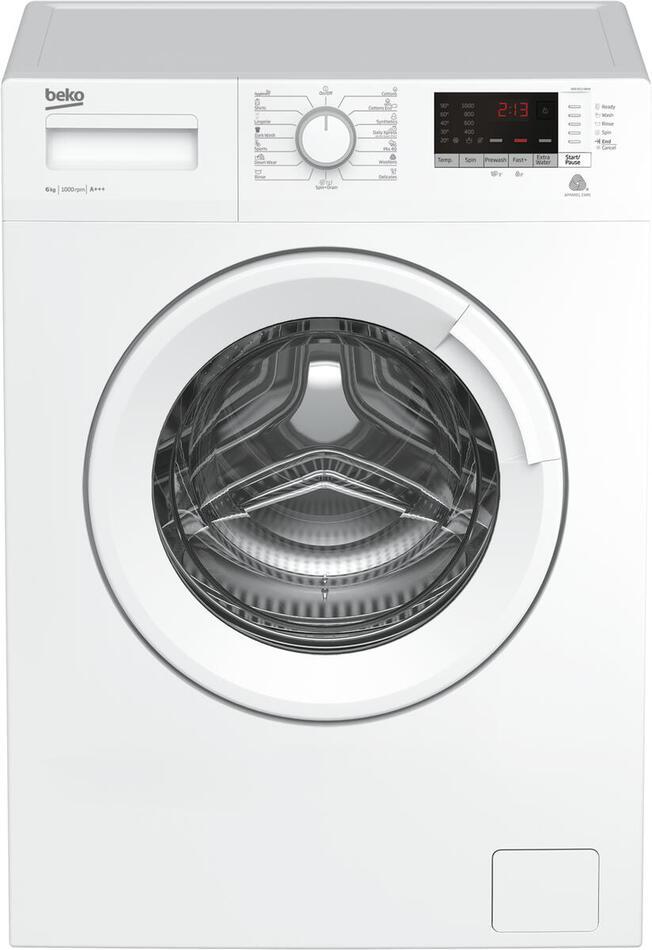 Pračka Beko WRE 6512BWW