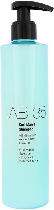 Šampon Kallos Cosmetics Lab 35, 300 ml