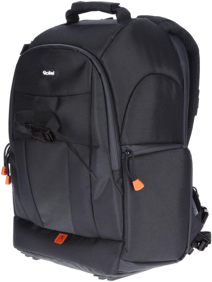 Rollei Fotoliner Backpack/ batoh na zrcadlovku/ velikost M (20290)