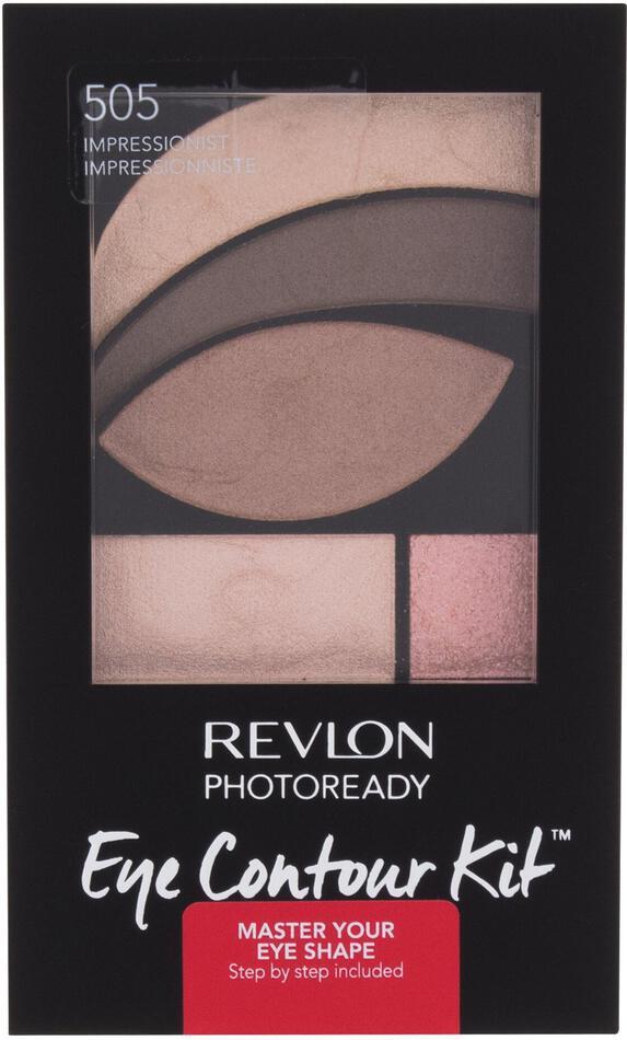 Oční stín Revlon Photoready, 2,8 ml, odstín 505 Impressionist