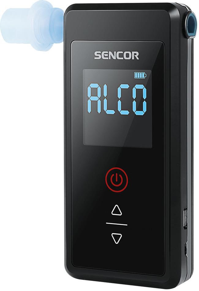 Diskuze Sencor SCA BA50FC - alkohol tester  1cf0a3f91b