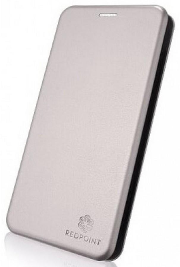 RedPoint RedPoint SHELL univerzální pouzdro 6XL, Silver