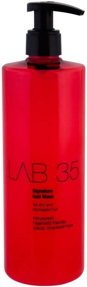 Maska na vlasy Kallos Cosmetics Lab 35, 500 ml