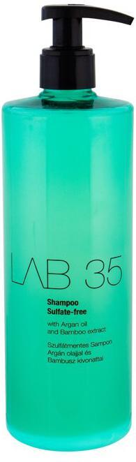 Šampon Kallos Cosmetics Lab 35, 500 ml