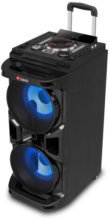 Repro C-TECH Impressio Tower, all-in-one, 90W