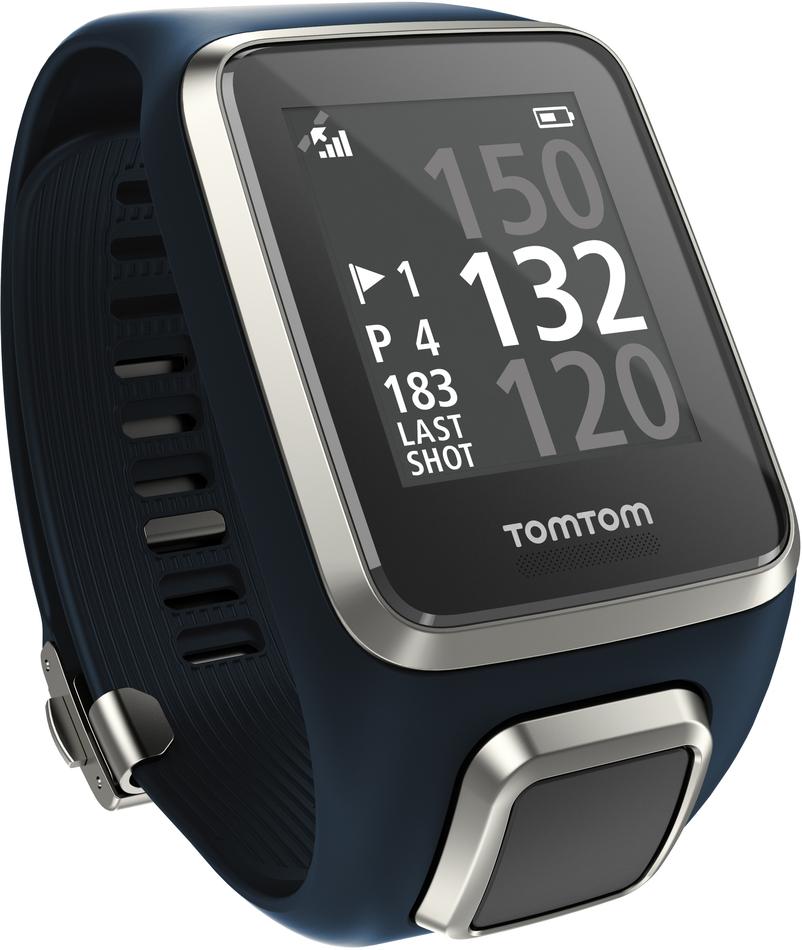 b3261d29e1b TomTom GPS hodinky Golfer 2 (S)