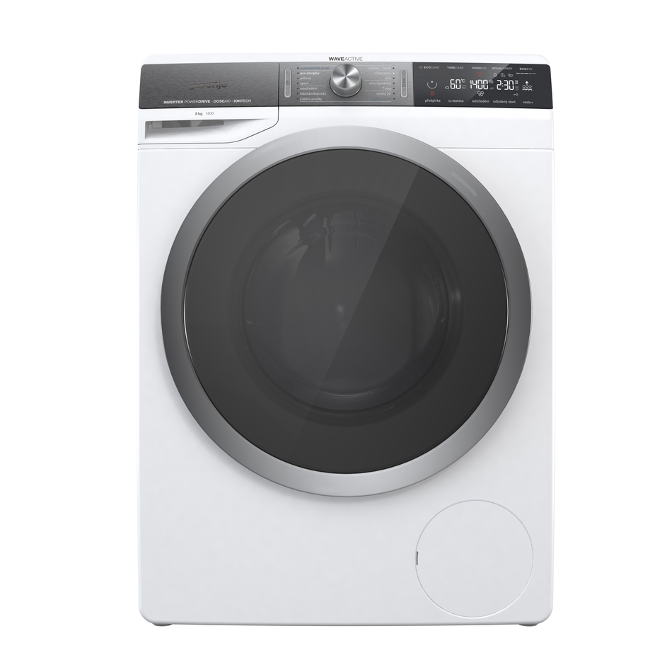 Pračka Gorenje W 2S846LN