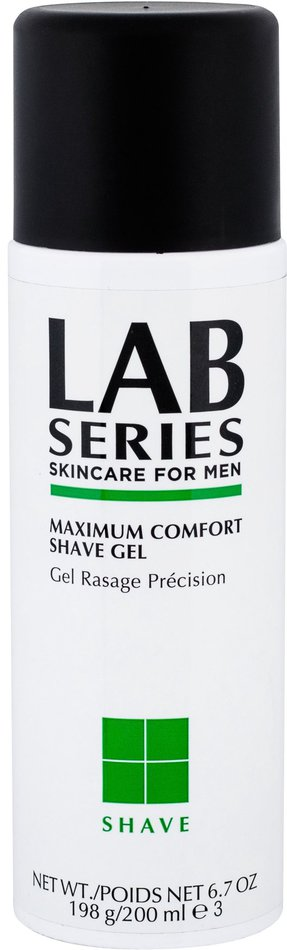 Gel na holení Lab Series Shave, 200 ml