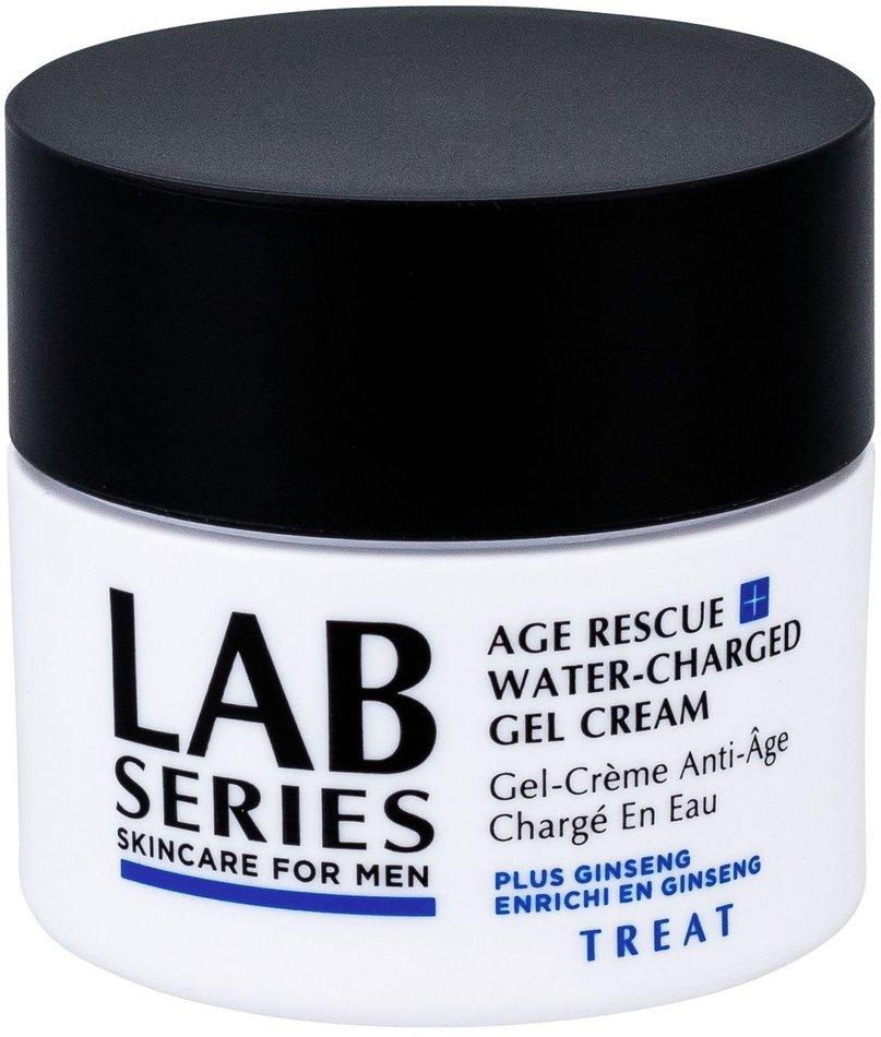 Pleťový gel Lab Series AGE RESCUE+, 50 ml