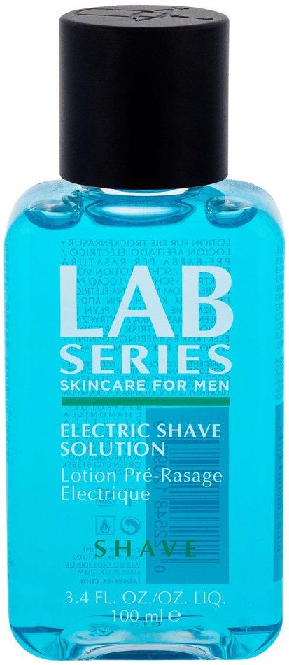 Voda po holení Lab Series Shave, 100 ml