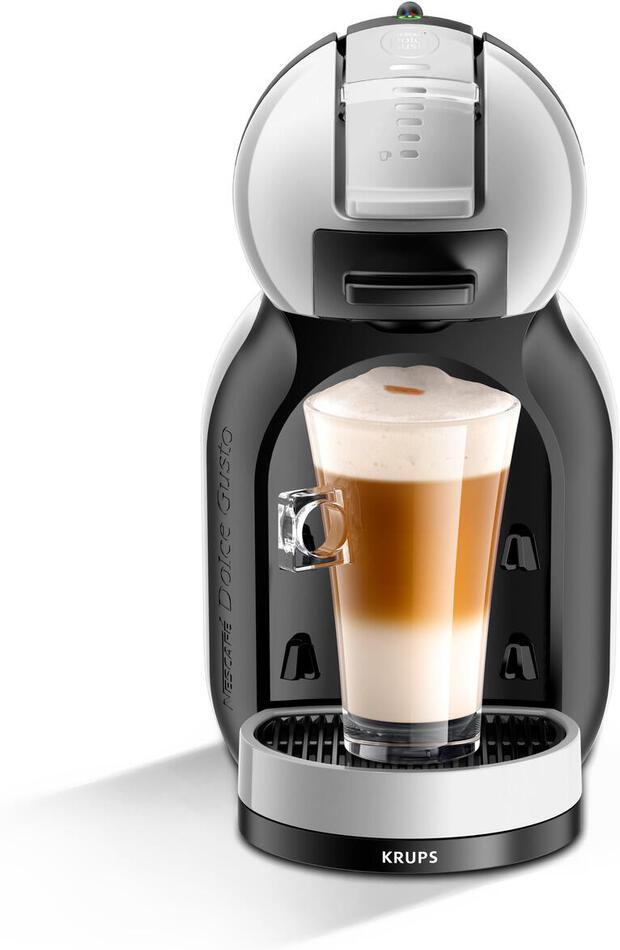 NESCAFÉ® Dolce Gusto® Mini Me Automatický kapslový kávovar Krups® KP123B31
