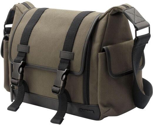 Canon Textile Bag MESSENGER MS12 (3037C001)