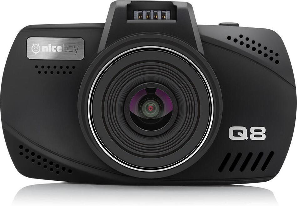 Autokamera Niceboy PILOT Q8