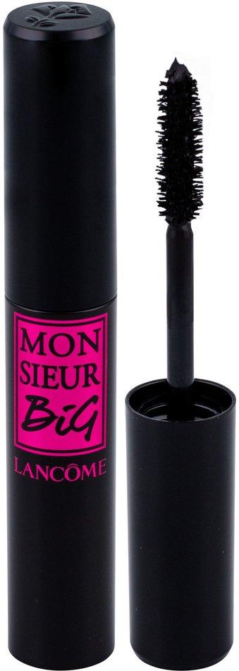 Řasenka Lancôme Monsieur Big, 10 ml, odstín 01 Black