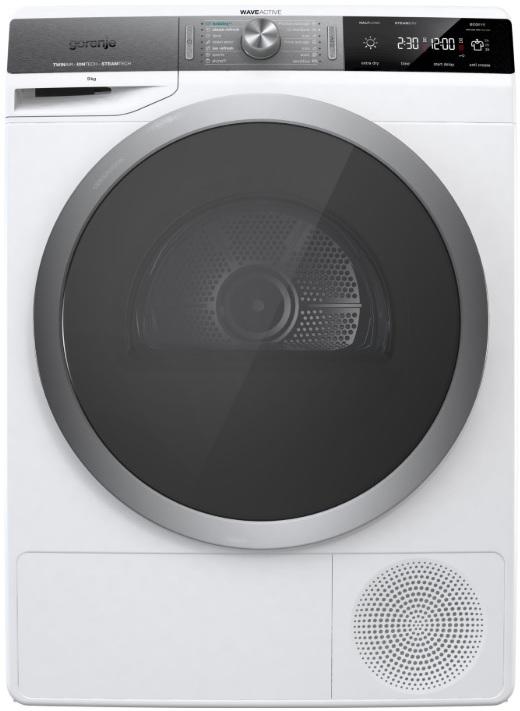 Sušička prádla Gorenje D2S92ILS SUPERIOR