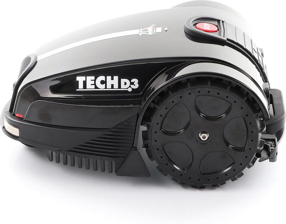 Robotická sekačka TECH line ZCS TECH D3 (5.0)