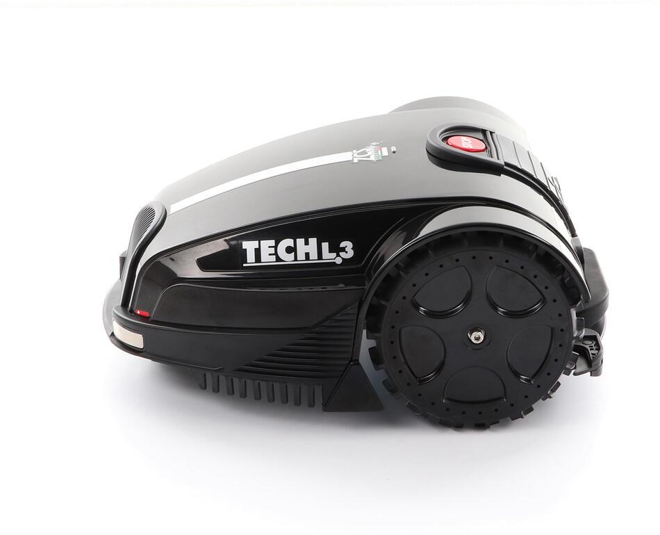 Robotická sekačka TECH line ZCS TECH L3 (5.0)
