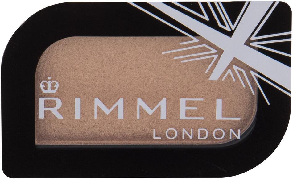 Oční stín Rimmel London Magnif Eyes, 3,5 ml, odstín 001 Gold Record