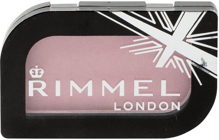 Oční stín Rimmel London Magnif Eyes, 3,5 ml, odstín 006 Poser