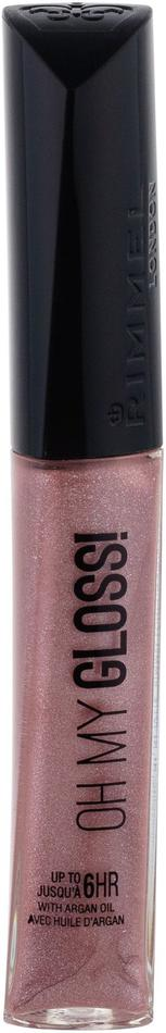 Lesk na rty Rimmel London Oh My Gloss!, 6,5 ml, odstín 260 My Eternity