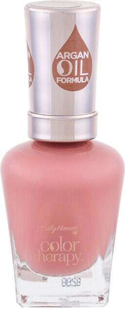 Lak na nehty Sally Hansen Color Therapy, 14,7 ml, odstín 240 Primrose And Proper