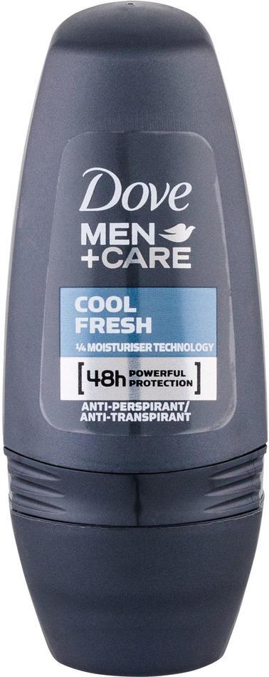 Antiperspirant Dove Men + Care, 50 ml (48h)