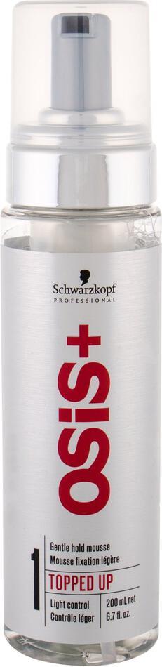 Objem vlasů Schwarzkopf Osis+, 200 ml