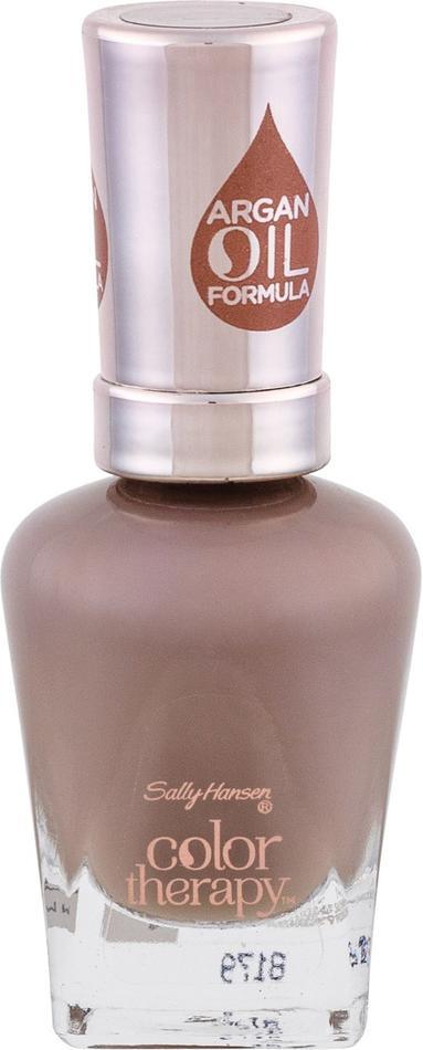 Lak na nehty Sally Hansen Color Therapy, 14,7 ml, odstín 150 Steely Serene