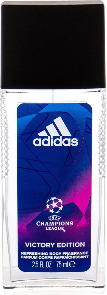 Deodorant Adidas UEFA Champions League, 75 ml