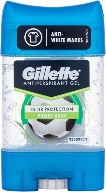 Antiperspirant Gillette High Performance, 70 ml (48h)