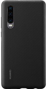 HUAWEI Ochranný kryt pro P30 Black (51992992)